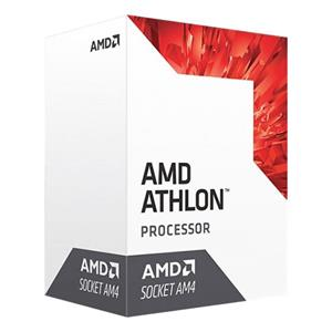 AMD Athlon X4 950-3,5GHz Bristol Ridge (4core,2MB L2,socket AM4,65W,28nm) BOX