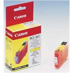 Canon inkoustová cartridge Yellow BCI-3eY
