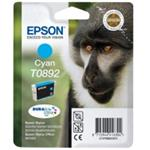 Epson inkoustová cartridge azurová T0892 DURABriteUltra Ink, 3,5 ml