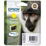Epson inkoustová cartridge žlutá T0894 DURABriteUltra Ink, 3,5 ml