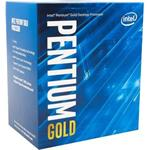 INTEL Pentium G5400-3.7GHz/4M, LGA1151, Coffee Lake 14nm, 54W, BOX