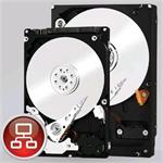 WD Red WD40EFAX, for NAS, 4TB, SATA/600, IntelliPower, 256MB cache